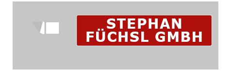 Logo Stephan Füchsl GmbH